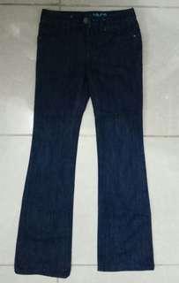 Celana Panjang Anak Pants Kids Navy GAP Kids Size 8
