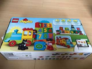 BNIB LEGO set for your toddler