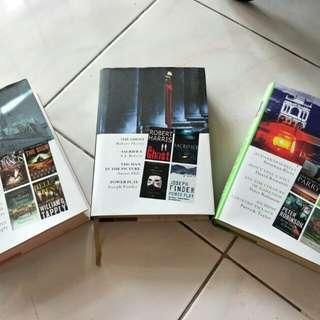 Select Edition Novel