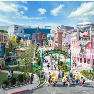 Universal Studios Japan - Child