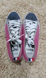 Junior Kid Canvas Shoes