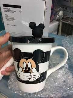 米奇老鼠杯chocoolate 全新有盒