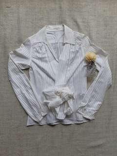 Preloved Massimo Dutti Shirt