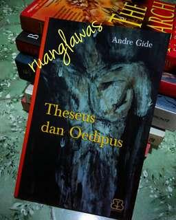 Theseus dan Oedipus