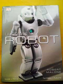 Ultimate robot <SALE>