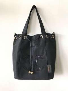 Chanel VIP bucket sling bag