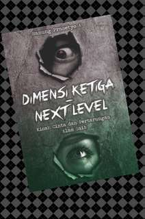Novel Dimensi Ketiga part 2