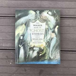 The Walker Book of Ghost Stories (Compilation of horror stories!!)