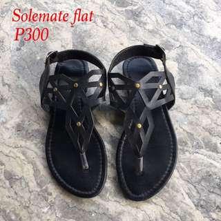 Solemate Flats