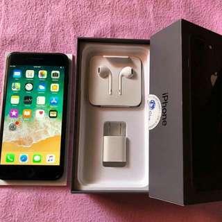iPhone 8plus 64gig Globelocked Brandnew Condition