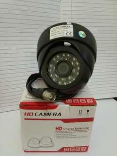 700TVL CCTV Camera Dome 24PCS IR LEDs Night Vision Security Camera Color IR Indoor Video Surveillance Camera
