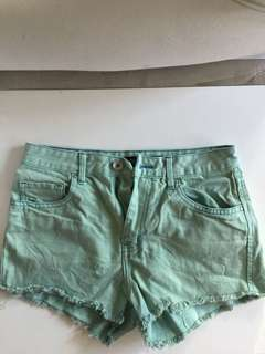 Riders shorts size 10