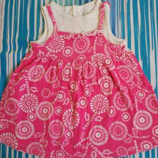 PLACE Girl's Dress