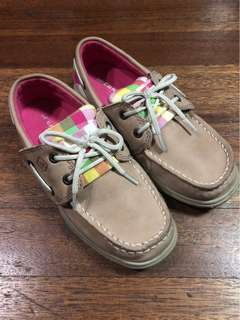 Sperry Topsider for Girls