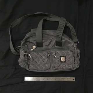 Kipling Grey Sling Bag