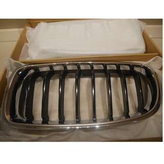 Original BMW F30 3 Series Front Grille