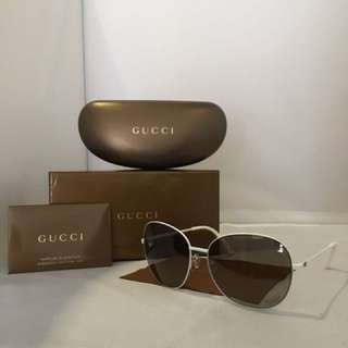 Gucci sunglasses - brand new
