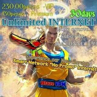 Unli internet