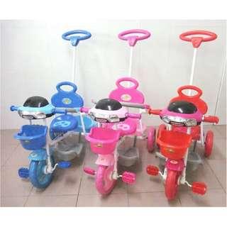 U-baby Tricycle