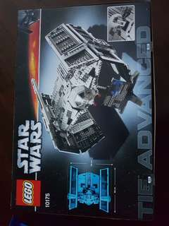 Lego 10175 UCS Tie Fighter