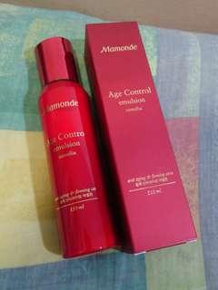 Mamonde Age Control Emulsion (150ml)