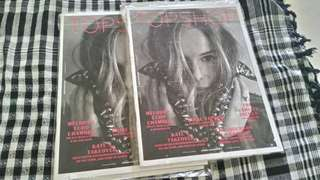 Complimentary Topshop Magazine