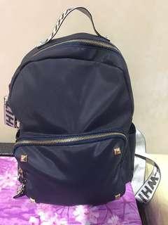 Backpacker navy