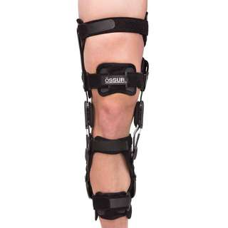 Ossur knee brace ACL MCL PCL injuries