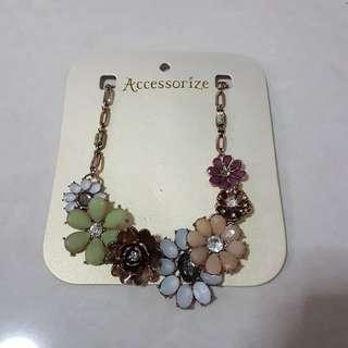 Kalung Wanita/Statement Necklace