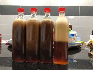 Pure stingless bee honey 1kg