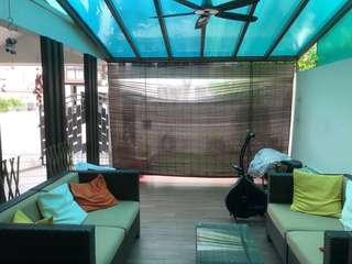 Terrace House FOR SALE (SERANGOON/HOUGANG)