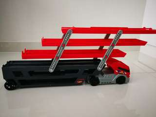 PL hot wheels car carrier