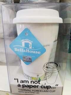 我不是一個纸杯