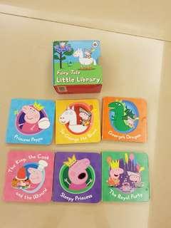 小童書- 粉紅豬