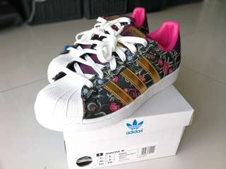 Adidas Superstar Women's Limited Edition