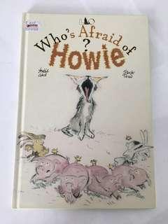 Howie BBW