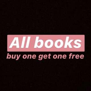 BOOK SALE CHEAP CHEAP LOL