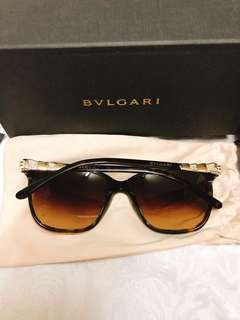 6折🤗 Bvlgari BV 8136B Sunglasses 太陽眼鏡