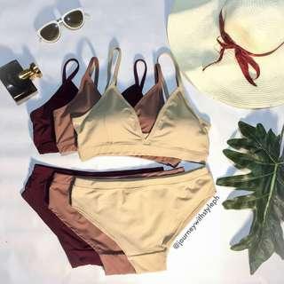 Affordable bikinis