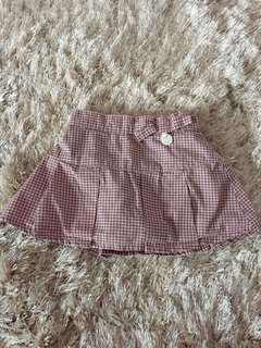 Trudy & Teddy Baby Skirt