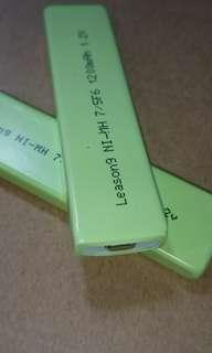 MD Walkman 專用香口膠電