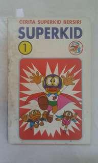 Superkid volume 1