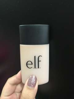 elf acne fighting foundation BEIGE