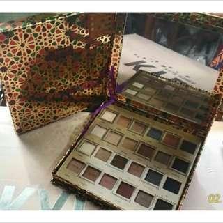 Tarté Eyeshadow Palette