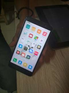 Xiaomi redmi not 3