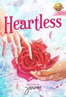 Heartless Uncut by Jonaxx
