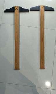 T square ruler 60cm