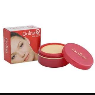 Cream whitening Quina