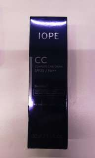 Iope cc cream shade 2