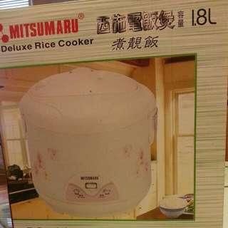 西施電飯煲(mitsumaru)